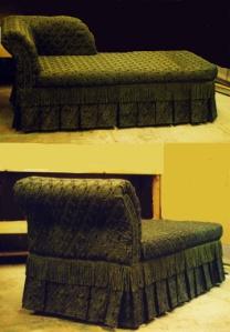 A Chaise